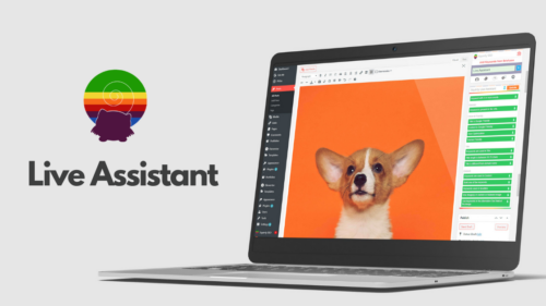 Squirrly SEO Live Assistant