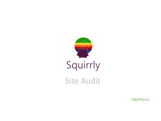 site audit